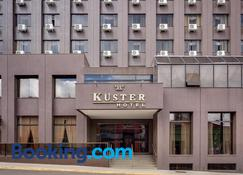 Kuster Hotel - Guarapuava - Edificio
