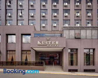 Kuster Hotel - Guarapuava - Building