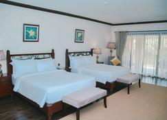 Espacio Verde Resort - Roxas City - Bedroom