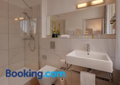 Boutiquehotel Dreesen, Villa Godesberg - Bonn - Bathroom