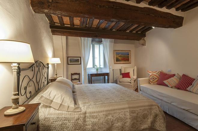 B&B Arena di Lucca - Lucca - Bedroom