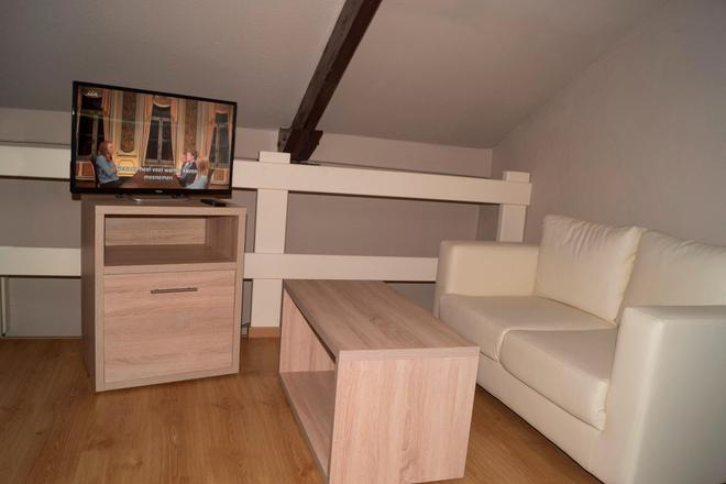 Condo Gardens Leuven - Leuven - Living room