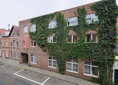 Condo Gardens Leuven - Lovaina - Edificio