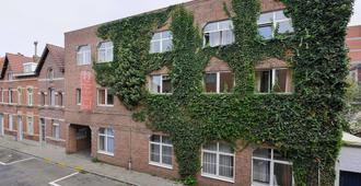 Condo Gardens Leuven - Löwen - Gebäude