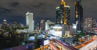 Grande Centre Point Hotel Terminal 21 - Bangkok - Outdoor view