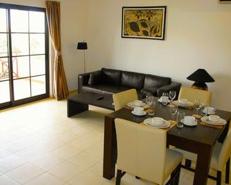 Ajp Holidays - Tortuga Beach Resort 487 - Espargos - Speisesaal