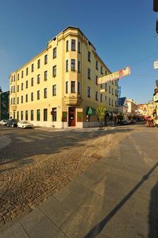 Brioni Boutique Hotel - Ostrava - Rakennus