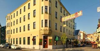 Brioni Boutique Hotel - Ostrava