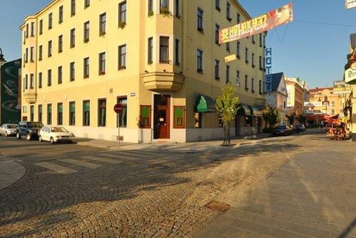 Brioni Boutique Hotel - Ostrava - Building