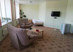 Orion Hotel - Ivánovo - Sala de estar