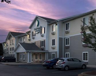 Woodspring Suites Spartanburg Duncan I-85 - Duncan - Budova