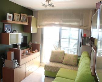 Hortamar Residencial - Sant Carles de la Ràpita - Living room