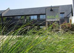 Sole East Beach - Montauk - Outdoor view