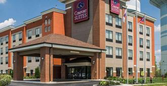 Comfort Suites East Broad at 270 - קולומבוס
