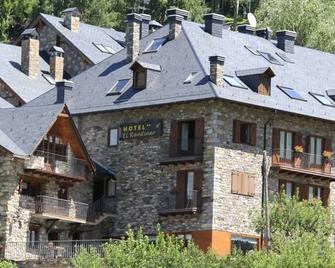 Hotel El Rantiner - Taull - Building