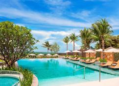 Sheraton Hua Hin Pranburi Villas - Hua Hin - Basen