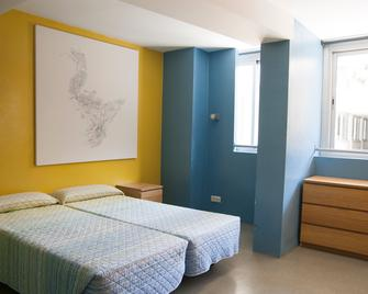 Be Dream Hostel - Badalona - Slaapkamer