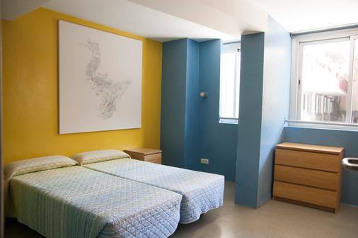 Be Dream Hostel - Badalona - Schlafzimmer