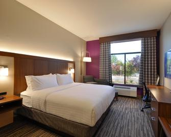 Holiday Inn Express Quantico - Stafford - Stafford - Спальня