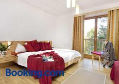 Brandtner Komfortzimmer - Kaumberg - Bedroom