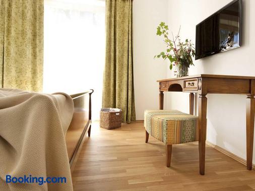Brandtner Komfortzimmer - Kaumberg - Living room