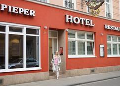 Hotel Pieper - Trier - Gebouw