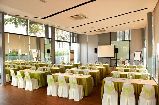 The Signature Hotel & Serviced Suites Kuala Lumpur - Kuala Lumpur - Banquet hall