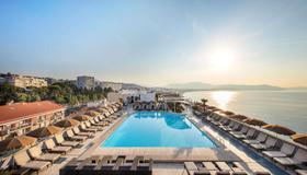 Radisson Blu Hotel, Nice - Nice - Piscine