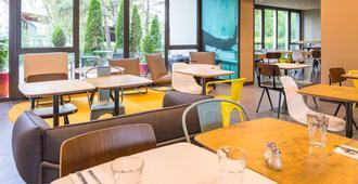 Ibis Zurich Messe Airport - Zurich - Restaurant