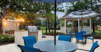 Towneplace Suites Houston Brookhollow - יוסטון - פטיו