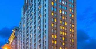 Residence Inn by Marriott Philadelphia Center City - Philadelphia - Gebouw