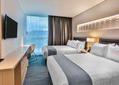 布卡拉曼加索內斯塔飯店 - 佛羅里達布蘭卡 - 臥室