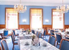 Top Hotel Amberger - Würzburg - Restaurant