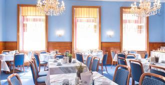Top Hotel Amberger - Wurzburg - Restaurant