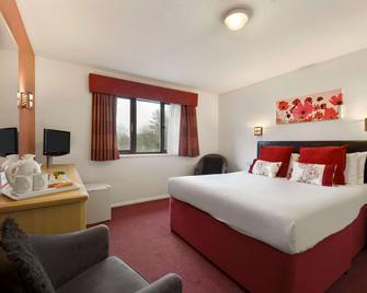 Days Inn by Wyndham Gretna Green M74 - Gretna - Bedroom
