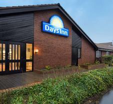 Days Inn by Wyndham Gretna Green M74