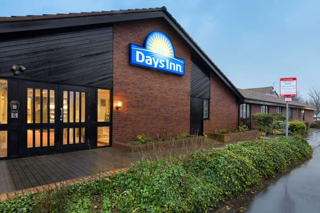 Days Inn by Wyndham Gretna Green M74 - Gretna - Building