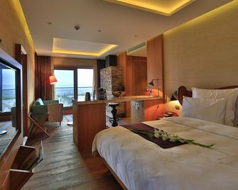 Ariana Sustainable Luxury Lodge - Special Class - Uchisar - Bedroom