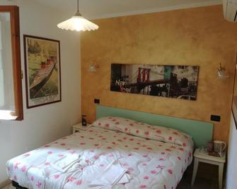 Ca' Dei Lisci-B&b - Riomaggiore - Bedroom