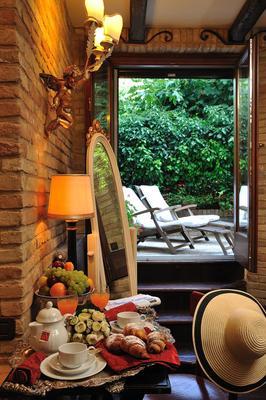 Hotel Bonconte - Urbino