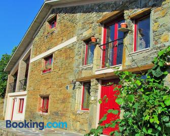 Quinta Casal Maio - Serta - Gebouw