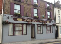 Ashleigh Guest House - Monaghan - Bangunan