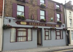 Ashleigh Guest House - מונהאן - בניין