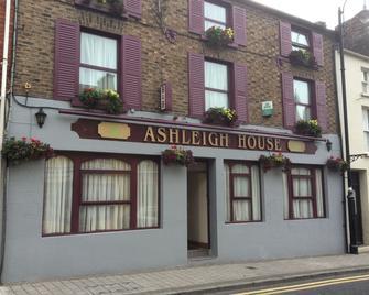 Ashleigh Guest House - Monaghan - Building