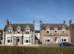Ardross Glencairn - Inverness - Edificio