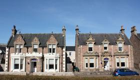 Ardross Glencairn - Inverness - Building