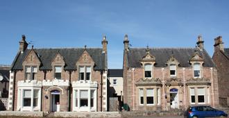 Ardross Glencairn - Inverness - Edificio