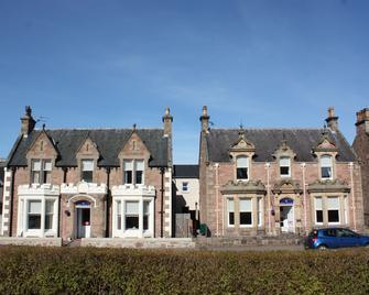 Ardross Glencairn - Inverness - Bygning