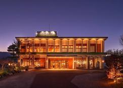 Yukai Resort Ureshinokan - Ureshino - Κτίριο