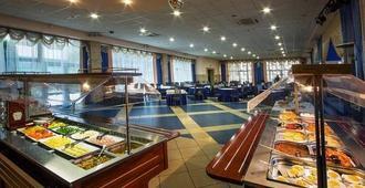 Hotel Tourist Minsk - Minsk - Buffet